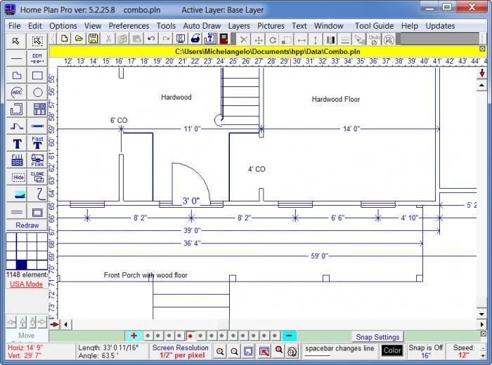 Home Plan Pro 5.8.2.1 with Serial Number Full Download 2021