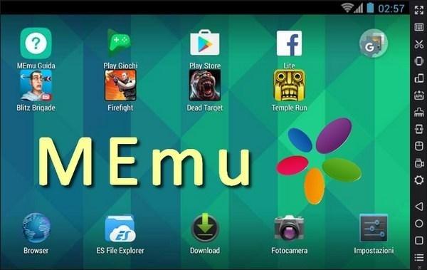 MEmu Android Emulator 7.5.5 Crack With Keygen Download [Updated]