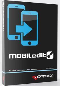 MOBILedit Enterprise 10.1.0.25985 Crack + Activation Key Free
