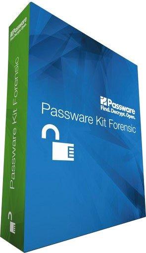 Passware Kit Forensic 2021.3.1 Crack Full Serial Key Latest