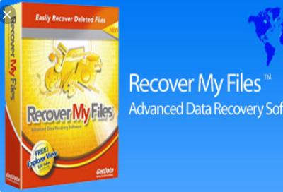 Recover My Files Crack V6.3.2 Plus License Keygen Latest Free 2021