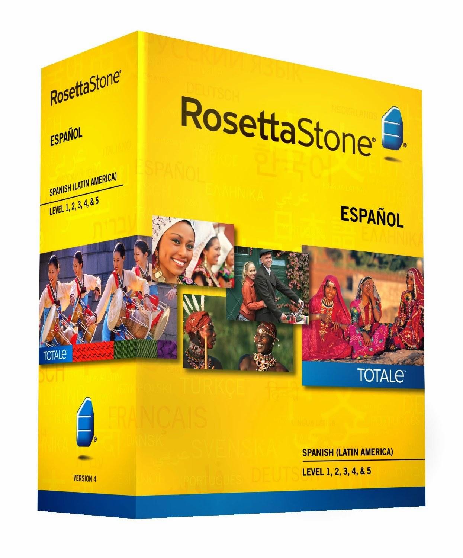 Rosetta Stone 8.9.0 Activation Code with Crack Full Version