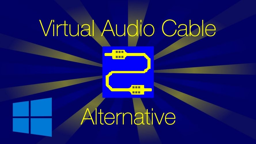 Virtual Audio Cable 4.65 Crack With Serial Keygen Latest 2021