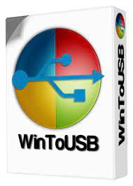 WinToUSB Enterprise Crack 6.1 With Keygen Download Free 2021