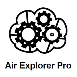 Air Explorer Pro 4.2.1 Crack + Serial Key Full Download 2021