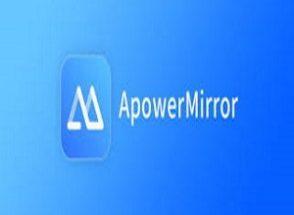 ApowerMirror 1.6.0.6 Crack + Activation Code Latest Version
