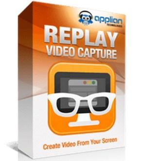 Applian Replay Video Capture 10.3.2.0 Crack + Registration Key Free