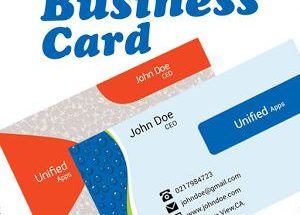 Business Card Maker 9.15 Crack With License Key Full Download 2021
