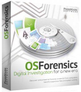 PassMark OSForensics Professional 8.0 Crack With Activation Key Latest