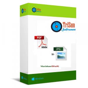TriSun PDF to JPG Crack 20.0 Build 081 Latest Free 2021