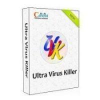 UVK Ultra Virus Killer 10.20.10.0 Crack + License Key Latest 2021