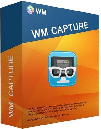 WM Capture 9.2.1 Crack With Registration Code New 2021