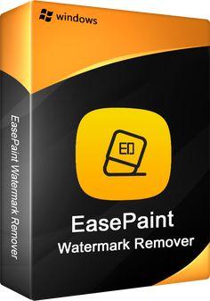 EasePaint Watermark Remover Crack v2.0.9.0 + License Key New