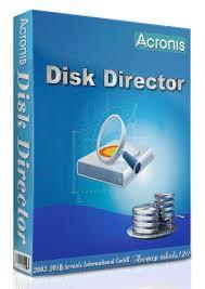 Acronis Disk Director 13.2 Build 236 Crack + License Key New