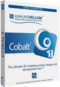 Ashlar-Vellum Cobalt 11 SP0 Build 1111 With Registration Code Free
