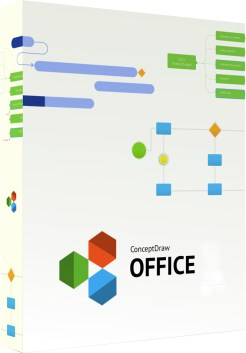 ConceptDraw Office 7.0.0.0 Crack With Activation Key Free 2021