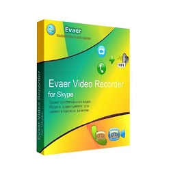 Evaer Video Recorder for Skype 2.1.6.28 With Crack New