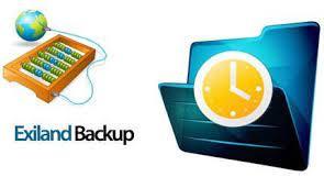 Exiland Backup Professional Crack v5.0 + Key Download 2021