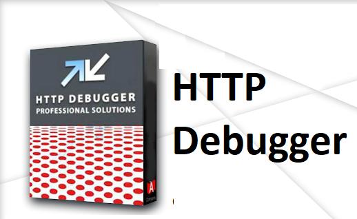 HTTP Debugger Pro 9.11 With Keygen Free Download 2021