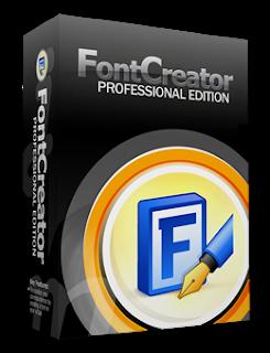 FontCreator 14.0.0.2814 Crack Plus Serial Key Full Version