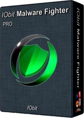 IObit Malware Fighter Pro Crack 8.9.0.875 With Key Latest