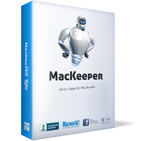 Mackeeper 5.6.1 Crack + (100% Working) Activation Code Latest