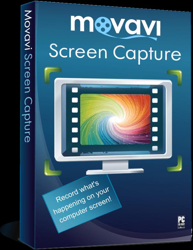 Movavi Screen Capture Studio 21.4.0 Crack + Activation Code Latest