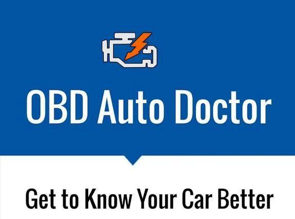 OBD Auto Doctor 3.8.2 Crack + License Key Free Download 2022