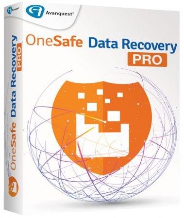 OneSafe Data Recovery Professional 9.0.0.4 Crack + Keygen 2021