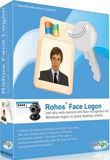 Rohos Face Logon 4.6 Crack + Activation Key Latest New
