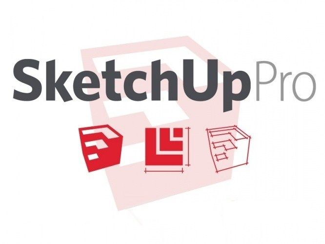 SketchUp Pro 2021 Crack + License Key Download 2021