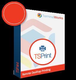 TerminalWorks TSPrint Server 3.0.6.11 With Crack Free