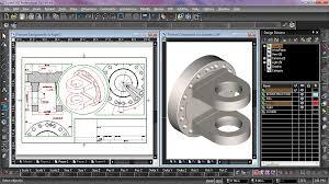 TurboCAD Pro Platinum 2022 Crack + Keygen New