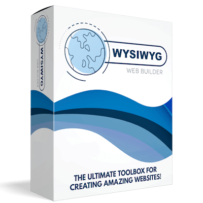 WYSIWYG Web Builder 16.4.2 With Crack Full Download 2021