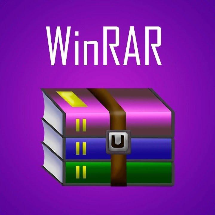 WinRAR Crack 6.02 Final + Keygen Full Download New