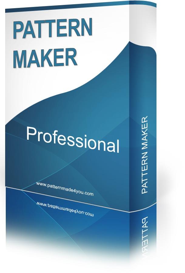 PatternMaker Pro Crack 7.5.2 Build 3 Full Version 2022