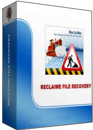 ReclaiMe Pro Crack 2.0.4872 & License Key Download 2022