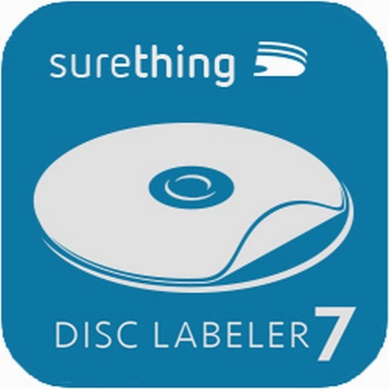 SureThing Disk Labeler Deluxe Gold 7.1.1.0 With Crack New 2022