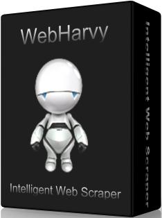 SysNucleus WebHarvy 6.3.0.189 With Crack New 2022